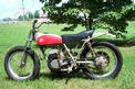 Bultaco M123 -- barn fresh but complete -- $1500