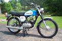 1969 Kawasaki G3SS 90 -brother to my Bushmaster