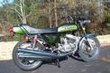1974 Kawasaki 750 H2- all original it's sweet