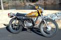 1971 Yamaha CT 175 -finally found one like my third one