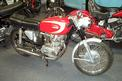 1965 Ducati Diana (sold for $2500)