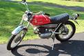 1971 Montesa King Scorpion - sold for $1400