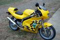 1996 MZ 600 (sold for $3500)