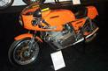 This Laverda stayed at the museum, just too pricey