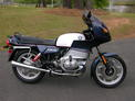 1993 BMW R100RS blue grey 006