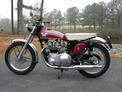1958 Matchless 650 Hurricane 1105 001