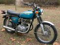 1970 Honda CB450 blue Biltz trade 003