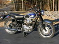 2000 Kaw W650 blue silver 1206 before 005