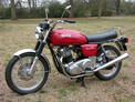 1974 Norton 850 Interstate after 208 001