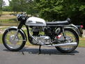 1967 Norton 650SS after BBRidge 06 002