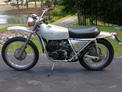1972 Yankee 085 2213 mi small carbs no sigs 608 002
