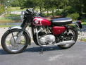 1966 Norton N15CS Boyd before 907 001