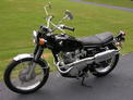 1968 Honda CL450 black MIA 908 001