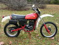 1978 Montesa H6 360 Enduro 1108 002