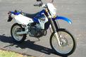 2000 Suzuki DRZ 400E --I must be getting old to need a trail bike with electric start