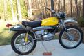 1971 Bultaco Lobito 175 (sold for $2350)