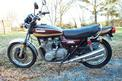1975 Kawasaki 900 Z1 - previously restored fresh motor and new exhaust needs paint - Sold for $2000