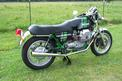 1991 Moto Guzzi 1000S (sold for $7500)