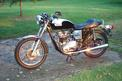 1978 Triumph Bonneville (sold for $4000)