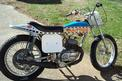 Bultaco Astro M143 (sold for $2000)