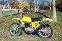 1975 Maico 400 -- new top end runs great ready for post vintage -- $1500