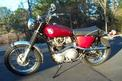 1967 Norton P11 High piper-Walneck cover bike 001