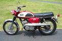 1968 Yamaha 350 High Piper 001