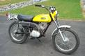 1970 Yamaha AT-1 yellow 003