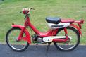 Honda PC 50 Moped
