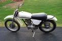1973 Ducati RT 450 owned by Brad Powell