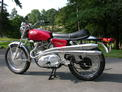 1970 Norton 750 S Red Aug 05 001