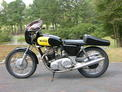 1972 Norton 750 Cafe black 003
