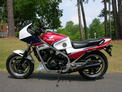 1985 Honda 750 Interceptor DCarpenter 001