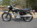 1971 BSA Starfire 250 Thompson 001