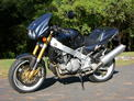1999 Laverda Ghost Strike 750 Blue 003