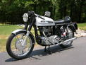 1967 Norton 650SS after BBRidge 06 003