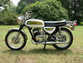 1971 Kawasaki A1 white 250 after 002