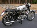 1965 Norton Atlas Cafe post resto 107 006