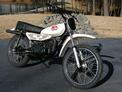 1980 Yamaha MX 100 Hendricks 206 003