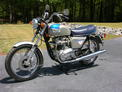 1977 Triumph Bonneville 750 Jubilee detailed 407 001