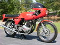 1974 Norton Dunstall red 907 005