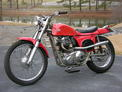 1970 Rickman Norton Red108 before 003