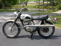 1969 Kaw Bushwhacker 175 from MidOhio silver 004