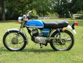 1972 PowerDyne 100 blue 908 002