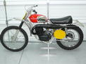 1968 Husqvarna 360 Viking restored