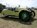 1933 Morgan Sport with 998cc Matchless sidevalive- $41,000