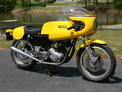 1971 Norton Prod Racer before 409 001