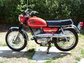 1969 Yamaha DS6C Colorio 709