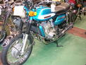 Deland 2010 Auction Bikes 024