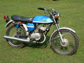 1972 PowerDyne 100 blue 908 003